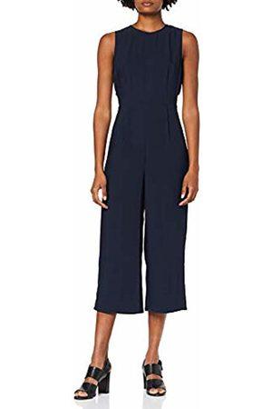 warehouse Women's Open Back Jumpsuit