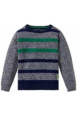 Schiesser Rebell Boy Pullover T-Shirt