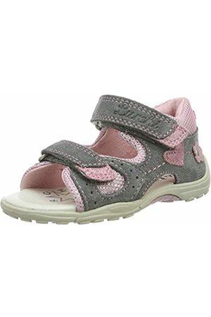 Lurchi Baby Girls' Mirani Open Toe Sandals