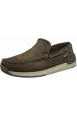 Chatham Men's Barclay Moccasins, ( 001)