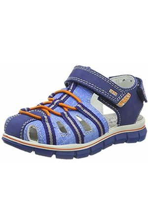 Primigi Boys' PTV 33966 Closed Toe Sandals Bluette 3396611 10.5 UK