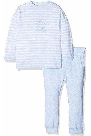 Sanetta Baby 221385 Boys' 2-Piece Pyjamas - - 6-9 Months