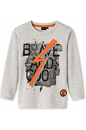 Schiesser Boy's Rebel Rules Sweatshirt Cardigan