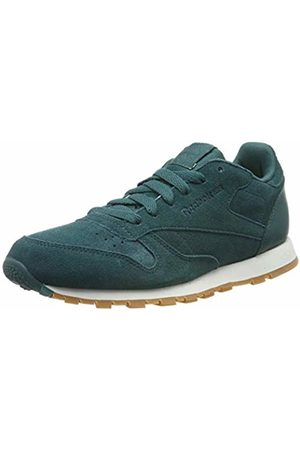 Reebok Unisex Kids Cl Leather Sg Cm9079 Low-Top Sneakers