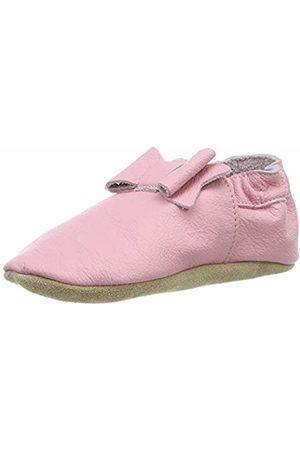Beck Baby Girls' Prinzessin Slippers 1 UK
