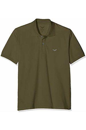 Trigema Men's 627601 Polo Shirt