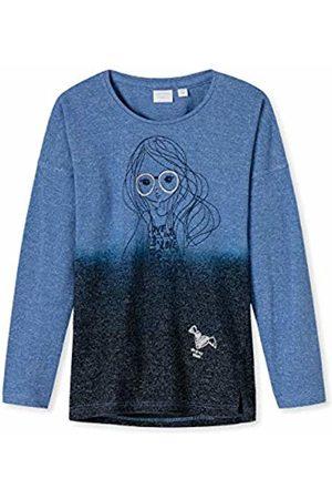 Schiesser Girl's Just Love Shirt 1/1 T