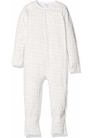 Sanetta Baby 221370 Girls' Sleep Romper - - 18-24 Months