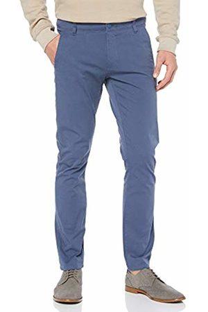 Dockers Men's Alpha Khaki 360 Skinny Trouser