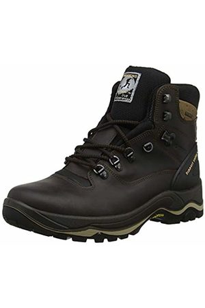 Grisport Boots - Unisex Adult's True Grip High Rise Hiking Boots, ( 001)