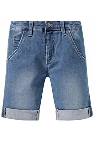 Schiesser Boy's Vintage Denim Shorts Trouser