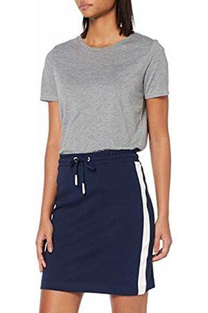 Esprit Women's 049CC1D004 Skirt (Navy 400) L