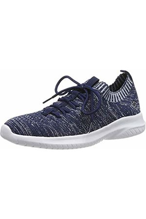 Dockers Women's 44sy201-700660 Low-Top Sneakers (Navy 660) 6 UK