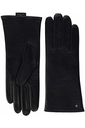 Roeckl Women's Classic Wool Gloves, ( 000)