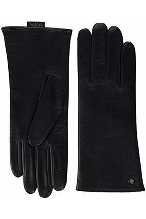 Roeckl Women's Classic Wool Gloves, ( 000)