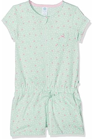 Sanetta 232059 Girls' One-Piece Pyjamas - - 6 Years