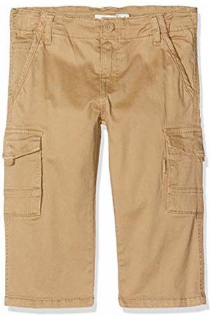 Name it Boys' NKMRYAN TWIBARYMO Knickers BF Shorts Kelp