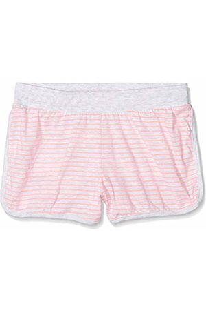 Sanetta 244144 Girls' Pyjama Bottoms - Pink - 12 Years