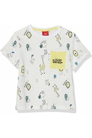 s.Oliver Baby Boys' 65.904.32.5648 T-Shirt