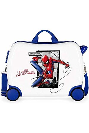 Marvel Spiderman Action Children's Luggage, 50 cm
