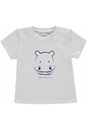 bellybutton Baby Boys' T-Shirt 1/4 Arm Star 1230