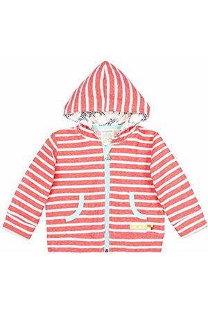 loud + proud Girl's Kapuzenjacke, Aus Bio Baumwolle, GOTS Zertiziziert Sweat Jacket