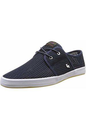 Base London Spam 2, Men Hi-Top Sneakers