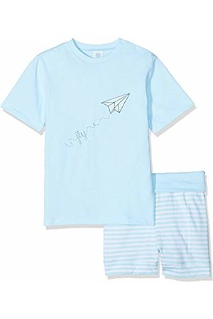 Sanetta Baby 221382 Boys' Two-Piece Pyjamas - - 6-9 Months