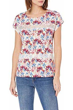 Taifun Women's 371099-16304 T-Shirt