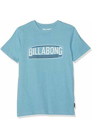 Billabong Kids ATLANTICO SS BOY T-Shirt - Aqua