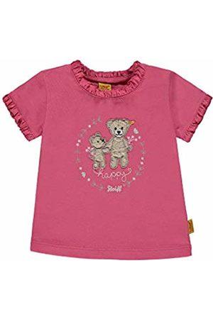 Steiff Baby Girls' T-Shirt 1/4 Arm Fruit Dove  2203