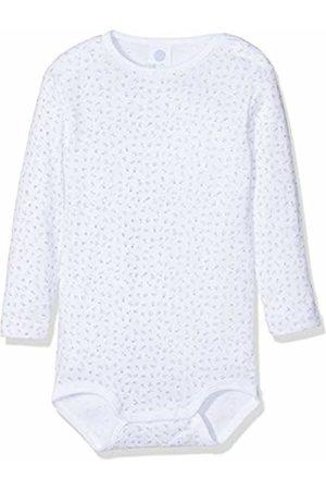 Sanetta Baby Girls' Body 1/1 Allover Bodysuit, ( 10)