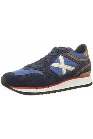 Munich Trainers - Unisex Adults' NOU Low-Top Sneakers
