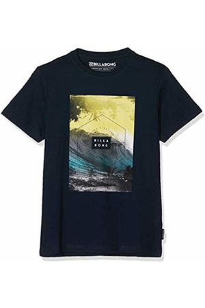 Billabong Kids Section SS BOY T-Shirt - Navy