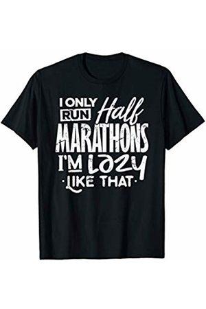 Marathon Runner PJ 13.1 Clothing Only Run Half Marathon Runner Apparel 13.1 T-Shirt