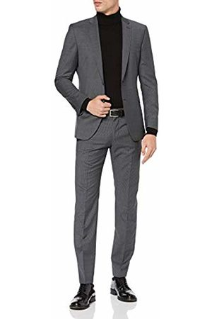 Strellson Men's Allen-Mercer Suit, (Medium 030)