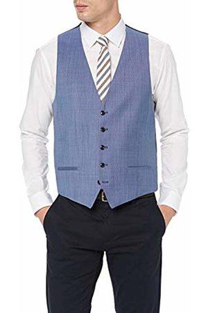 Strellson Men's VES Waistcoat, (Pastel 458)