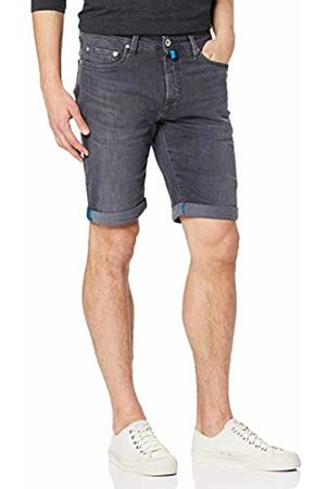 Pierre Cardin Men's Futureflex Strech Denim Bermuda Short
