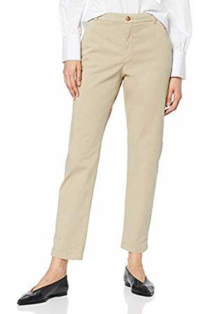HUGO BOSS Women's Sachini1-d Regular Fit Trouser