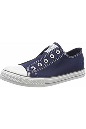 Dockers 36ur202-710, Women's Low-Top Sneakers