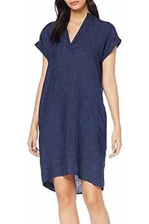 Seidensticker Women's Kleid Ohne Arm Modern Fit Uni Dress