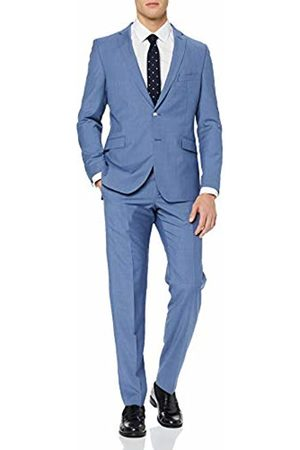 Strellson Men's Allen-Mercer Suit Pastel 459