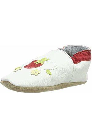 Beck Baby Girls' Erdbeere Slippers 3 UK