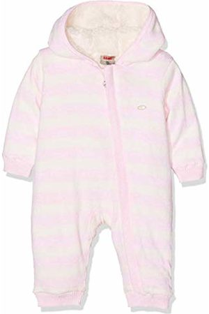 Kanz Girls Ski Suits - Baby Girls' Overall m. Kapuze Snowsuit|