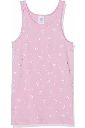 Sanetta Girls' Shirt w/o Sleeves Allover Vest