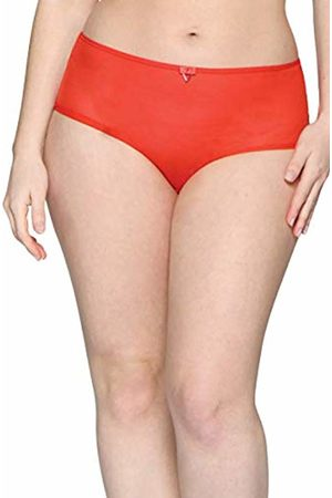 Curvy Kate Women's Victory Brief, Flame