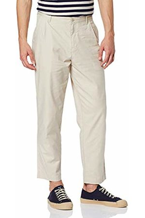 Dockers Men's Cropped Chino Tapered Trouser