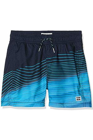 Billabong Boy's Resistance Lb Swim Trunks