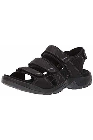 Ecco Men's Offroad Open Toe Sandals, 1001