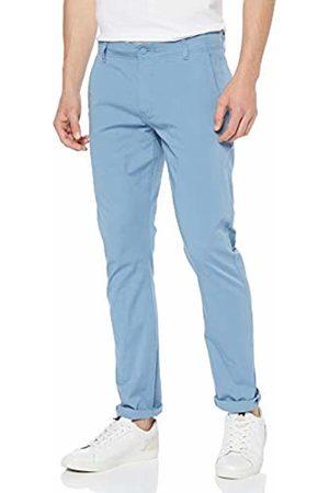 Dockers Men's Alpha Khaki 360 Skinny Trouser, ( Shadow 0012)